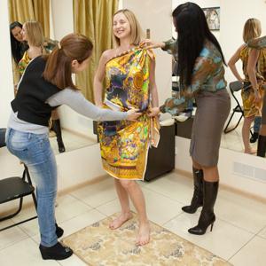 Ателье по пошиву одежды Воронежа
