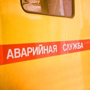 Аварийные службы Воронежа