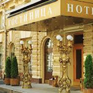 Гостиницы Воронежа