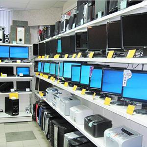 Компьютерные магазины Воронежа