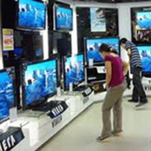 Магазины электроники Воронежа
