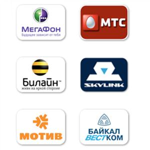 Операторы сотовой связи Воронежа