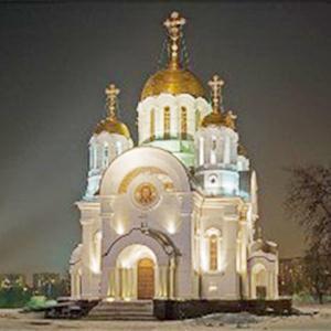 Религиозные учреждения Воронежа