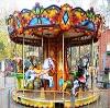 Парки культуры и отдыха в Воронеже