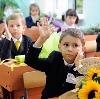 Школы в Воронеже