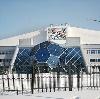 Спортивные комплексы в Воронеже