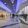 Торговые центры в Воронеже