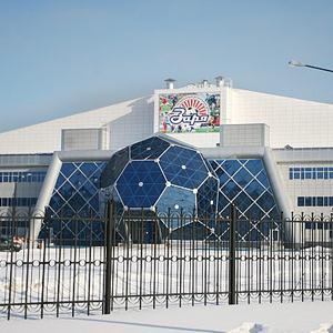 Спортивные комплексы Воронежа