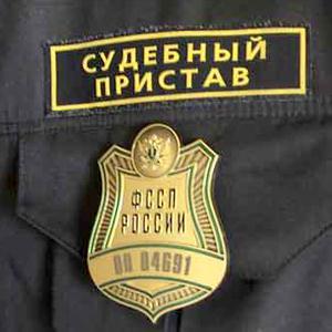 Судебные приставы Воронежа